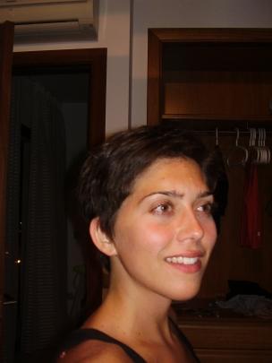 Sabines bild
