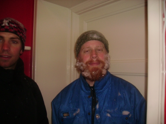 redbeards bild